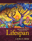 Development Through the Lifespan, 6/e [book cover]