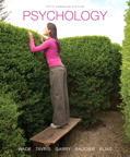 Psychology, Fifth Canadian Edition, 5/e [book cover]