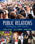 Public Relations: Strategies and Tactics, 11/e/e