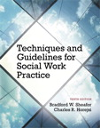 Techniques and Guidelines for Social Work Practice, 10/e/e