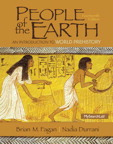 People of the Earth: An Introduction to World Prehistory, 14/e/e