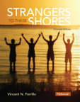 Strangers to These Shores, 11/e [book cover]