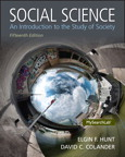 Social Science: An Introduction to the Study of Society, 15/e/e