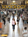 Sociology, 14/e [book cover]