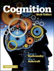 Cognition, 6/e [book cover]