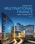 Fundamentals of Multinational Finance, 5/e/e