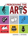 Perceiving the Arts: An Introduction to the Humanities, 11/e [book cover]