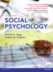 Social Psychology, 7/e [book cover]