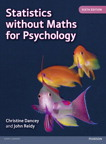 Statistics Without Maths for Psychology, 6/e [book cover]