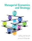 Managerial Economics and Strategy, 1/e/e