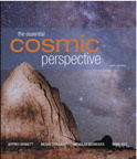 The Essential Cosmic Perspective, 5/e [book cover]