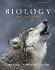 Biology: Life on Earth, 9/e [book cover]