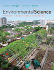 Environmental Science: Toward a Sustainable Future, 11/e [book cover]
