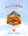 Intermediate Algebra for College Students, 8/e/e