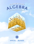 Elementary Algebra for College Students, 8/e/e