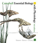 Campbell Essential Biology with Physiology, 3/e [book cover]