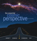 The Essential Cosmic Perspective, 6/e [book cover]
