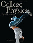 College Physics, 9/e [book cover]