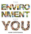 Environment and You, 1/e [book cover]