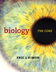 Biology: The Core, 1/e [book cover]
