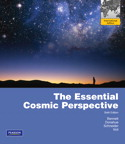 The Essential Cosmic Perspective, International Edition, 6/e [book cover]