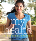 My Health: An Outcomes Approach, 1/e [book cover]