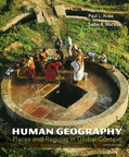 Human Geography: Places and Regions in Global Context, 6/e [book cover]