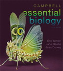 Campbell Essential Biology, 5/e [book cover]