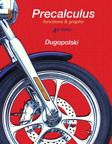 Precalculus: Functions and Graphs, MyMathLab Update, 4/e [book cover]