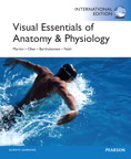 Visual Essentials of Anatomy & Physiology, International Edition, 1/e [book cover]