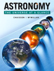 Astronomy: The Universe at a Glance, 1/e [book cover]