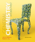 General Chemistry: Atoms First, 2/e [book cover]