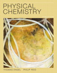 Physical Chemistry, 3/e [book cover]