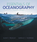 Essentials of Oceanography, 11/e [book cover]