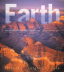 Earth: An Introduction to Physical Geology, 11/e [book cover]