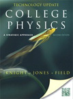 College Physics: A Strategic Approach, Technology Update, 2/e [book cover]