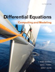 Differential Equations: Computing and Modeling, 5/e/e