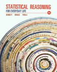 Statistical Reasoning for Everyday Life, 4/e [book cover]