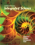 Conceptual Integrated Science, 2/e [book cover]