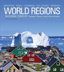 World Regions in Global Context: Peoples, Places, and Environments, 5/e [book cover]