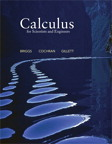 Calculus for Scientists and Engineers, 1/e [book cover]