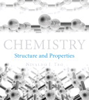 Chemistry: Structure and Properties, 1/e/e