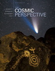 The Cosmic Perspective, 7/e [book cover]