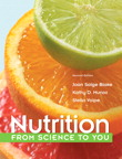 Nutrition: From Science to You, 2/e [book cover]