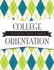College Orientation, 1/e [book cover]