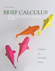 Brief Calculus & Its Applications, 13/e [book cover]