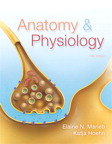 Anatomy & Physiology, 5/e [book cover]