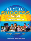Keys to Success for Adult Learners, 1/e/e