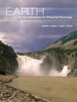 Earth: An Introduction to Physical Geology, Canadian Edition, 4/e [book cover]