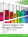 General, Organic, and Biological Chemistry, International Edition, 2/e [book cover]